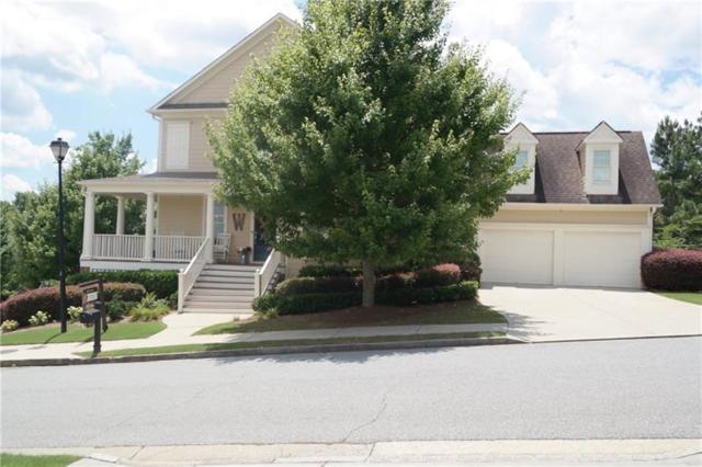 987 Woodbury Road, Canton, GA 30114 (MLS #6046707) :: Charlie Ballard Real Estate