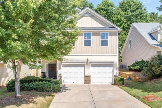 206 Oconee Way, Canton, GA 30114 (MLS #6046732) :: Charlie Ballard Real Estate