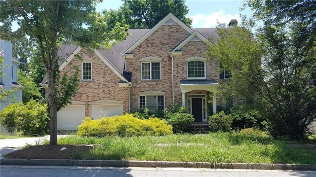 3350 Renaissance Circle, Atlanta, GA 30349 (MLS #6046733) :: Charlie Ballard Real Estate