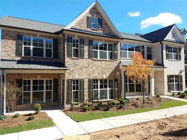 3853 Miranda Court, Suwanee, GA 30024 (MLS #6046734) :: RE/MAX Paramount Properties