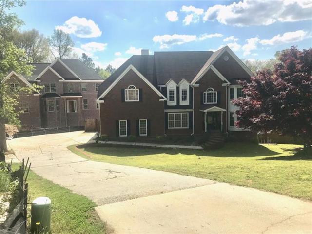 150 Burnham Wood Lane, Alpharetta, GA 30022 (MLS #6046736) :: RE/MAX Paramount Properties