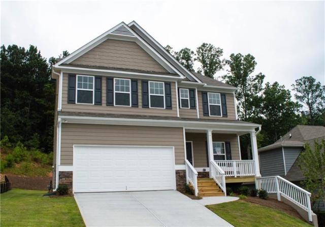 30 Harmony Creek Drive, Hiram, GA 30141 (MLS #6046758) :: Kennesaw Life Real Estate