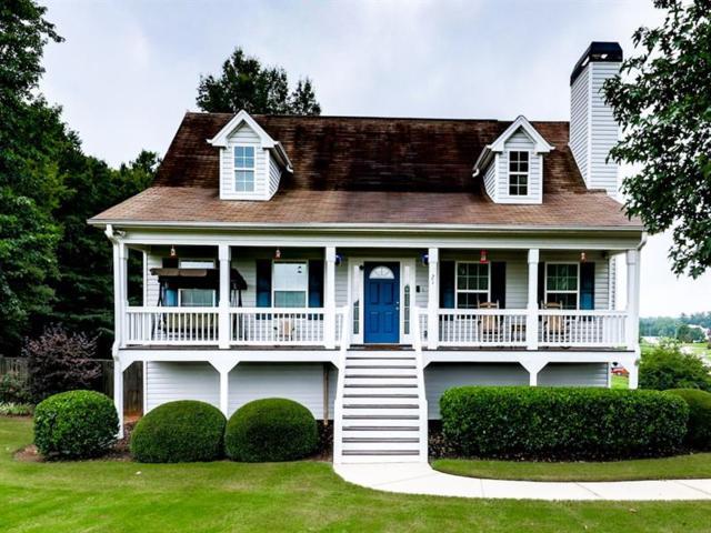 21 Carter Creek Drive, Temple, GA 30179 (MLS #6046765) :: RE/MAX Paramount Properties