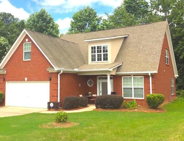 1885 Spivey Village Circle, Jonesboro, GA 30236 (MLS #6046777) :: North Atlanta Home Team