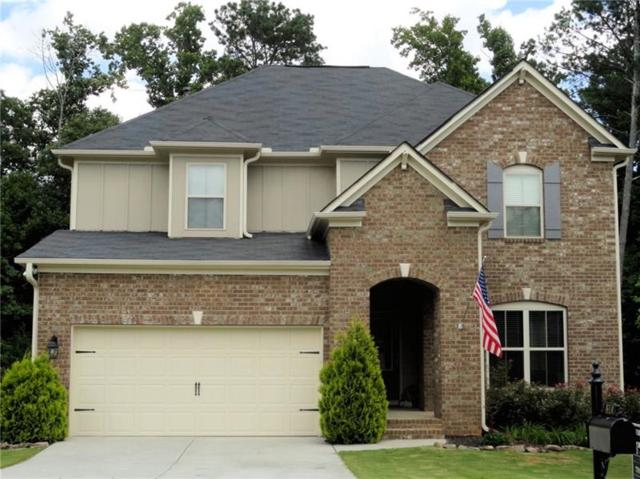 370 Lockwood Place, Alpharetta, GA 30004 (MLS #6046791) :: The Lewis Group