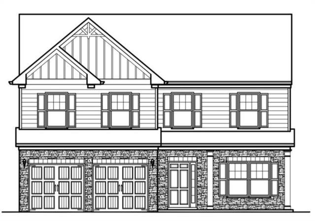 7995 Dawson Lane, Douglasville, GA 30134 (MLS #6046796) :: Kennesaw Life Real Estate