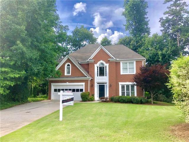135 Ketton Way, Alpharetta, GA 30005 (MLS #6046797) :: Kennesaw Life Real Estate
