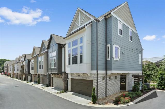 1000 Moorewood Lane, Smyrna, GA 30080 (MLS #6046817) :: North Atlanta Home Team