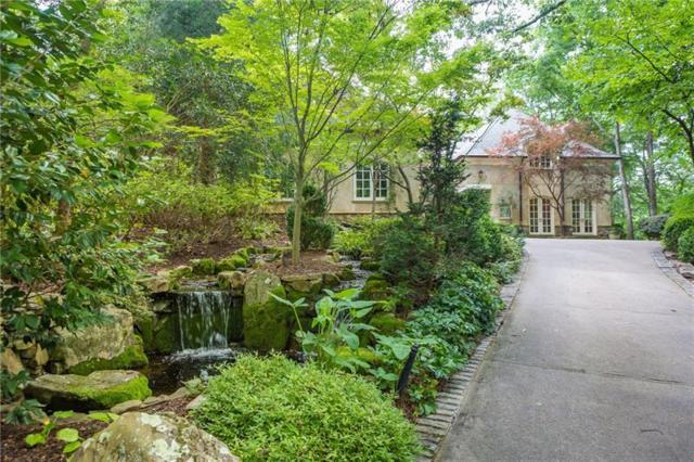 2895 Nancy Creek Road NW, Atlanta, GA 30327 (MLS #6046829) :: Iconic Living Real Estate Professionals