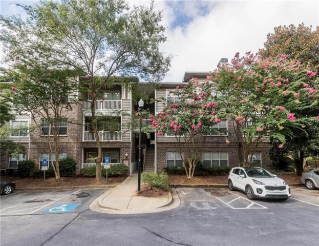 2700 Pine Tree Road NE #1215, Atlanta, GA 30324 (MLS #6046834) :: RCM Brokers