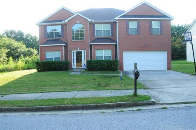 5011 Wewatta Street SW, Atlanta, GA 30331 (MLS #6046902) :: North Atlanta Home Team