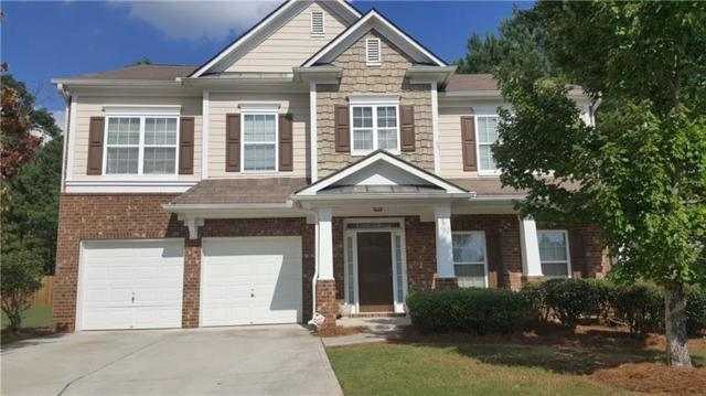 810 Pleasure Ives Court NE, Auburn, GA 30011 (MLS #6046919) :: RE/MAX Paramount Properties
