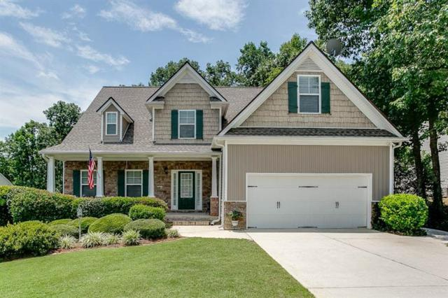 5487 Mulberry Preserve Drive, Flowery Branch, GA 30542 (MLS #6046934) :: Rock River Realty