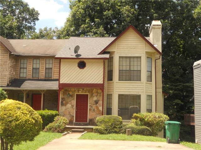 860 Brandy Oaks Lane, Stone Mountain, GA 30088 (MLS #6046939) :: The Cowan Connection Team