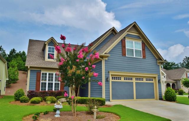 3593 Blue Cypress Cove SW, Gainesville, GA 30504 (MLS #6046945) :: North Atlanta Home Team