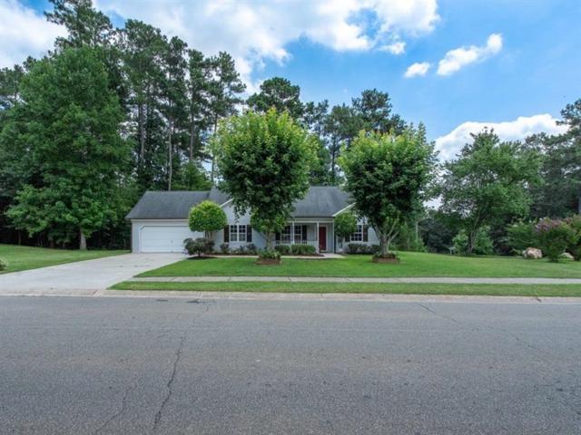 1018 Whispering Woods Drive, Canton, GA 30114 (MLS #6046995) :: North Atlanta Home Team