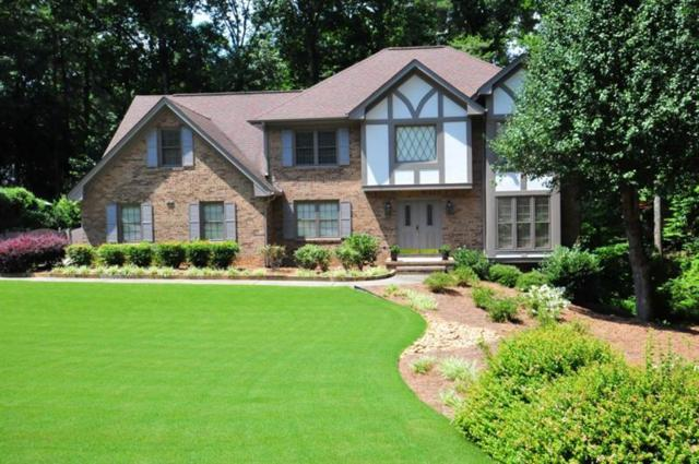 3062 Four Oaks Drive, Dunwoody, GA 30360 (MLS #6047001) :: North Atlanta Home Team