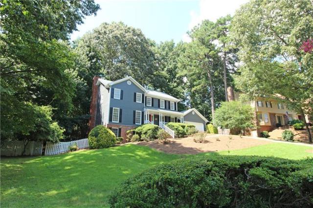 5285 Silver Creek Drive, Lilburn, GA 30047 (MLS #6047004) :: North Atlanta Home Team