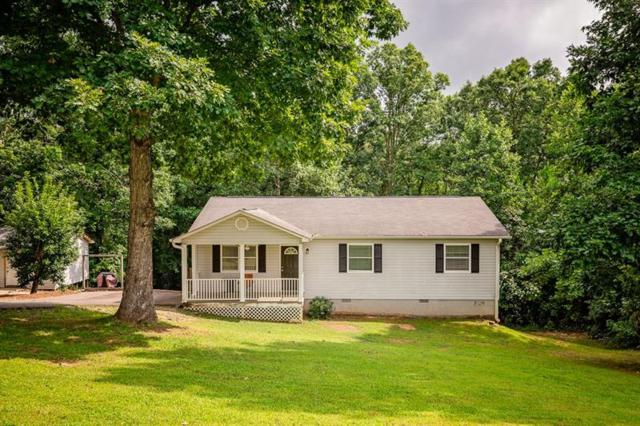 571 River Trace Drive, Dahlonega, GA 30533 (MLS #6047012) :: The Russell Group