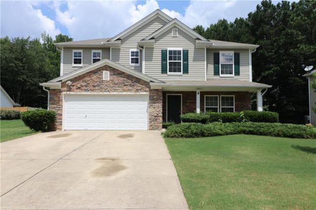 110 Cedar Bay Circle, Dallas, GA 30157 (MLS #6047039) :: Iconic Living Real Estate Professionals