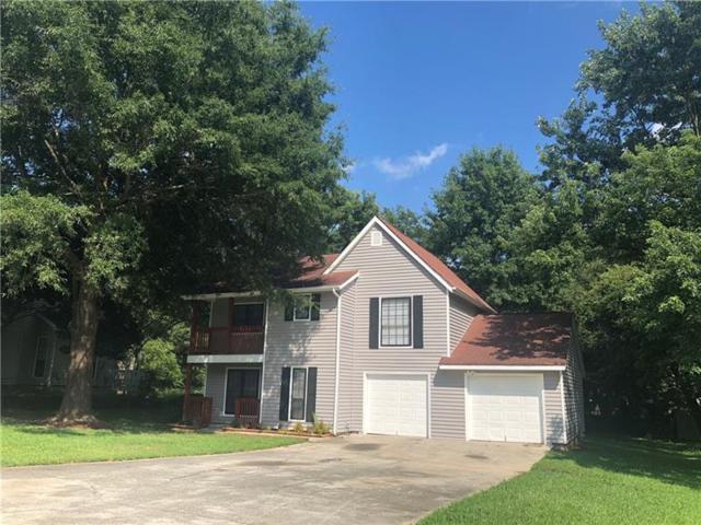 2337 Edge Court, Duluth, GA 30096 (MLS #6047081) :: Iconic Living Real Estate Professionals