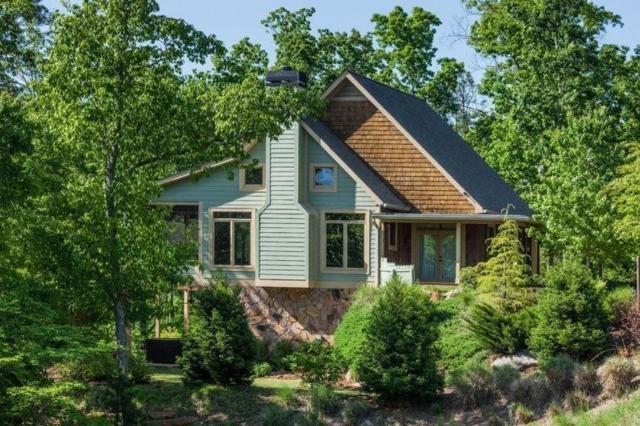 235 Mountain Lake Road, Ellijay, GA 30540 (MLS #6047105) :: RE/MAX Paramount Properties
