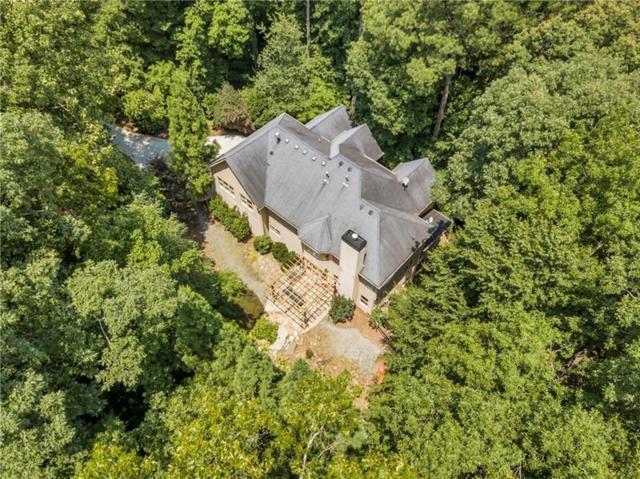 670 Abbeywood Drive, Roswell, GA 30075 (MLS #6047112) :: The Cowan Connection Team