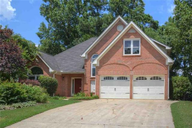 1159 Arborhill Drive, Woodstock, GA 30189 (MLS #6047142) :: Team Schultz Properties
