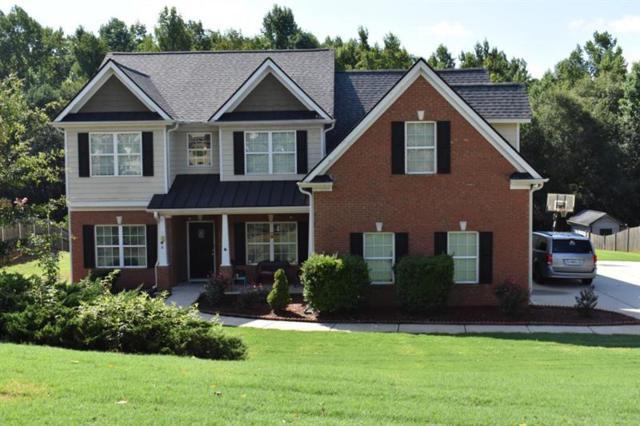 1008 Vinings Lane, Winder, GA 30680 (MLS #6047195) :: The North Georgia Group