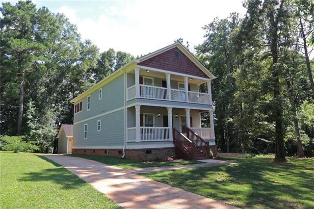 753 Knox Drive, Atlanta, GA 30315 (MLS #6047214) :: RE/MAX Paramount Properties