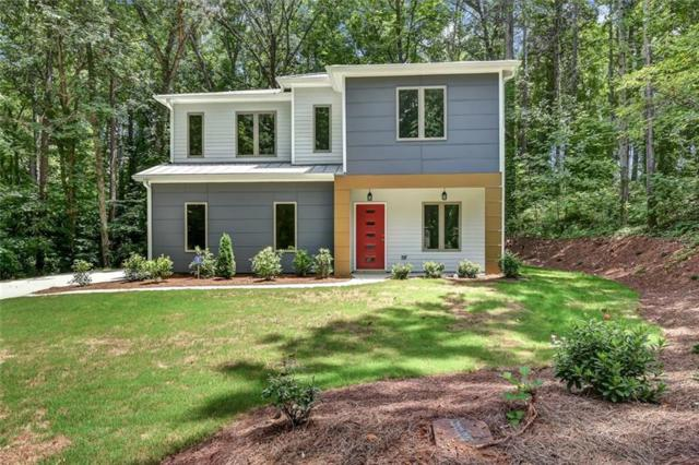 524 Dover Street, Marietta, GA 30066 (MLS #6047247) :: North Atlanta Home Team