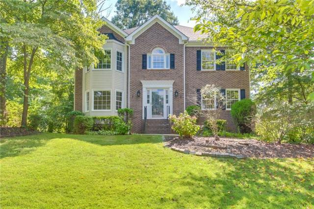 4995 Willow Creek Drive, Woodstock, GA 30188 (MLS #6047261) :: The Russell Group