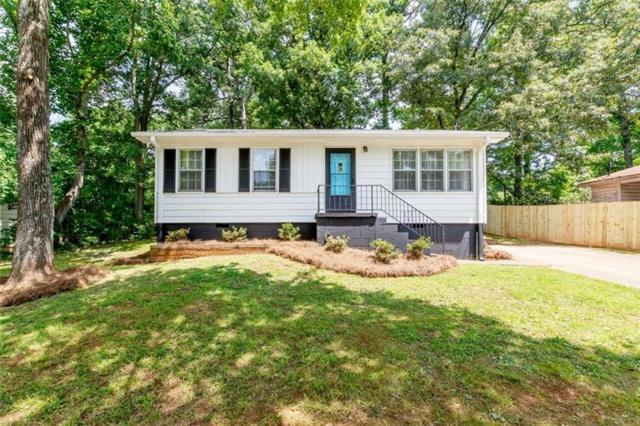 2056 Venesa Circle, Austell, GA 30168 (MLS #6047279) :: North Atlanta Home Team