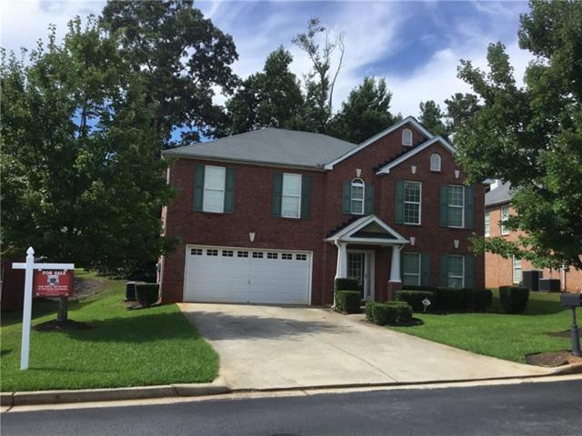 5510 Mossy View Drive, Douglasville, GA 30135 (MLS #6047330) :: RE/MAX Paramount Properties
