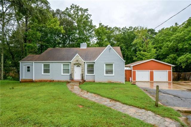 1260 Idlewood Road, Tucker, GA 30084 (MLS #6047346) :: North Atlanta Home Team