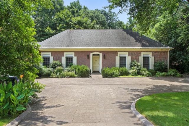 998 Benton Place NW, Atlanta, GA 30327 (MLS #6047365) :: The Russell Group