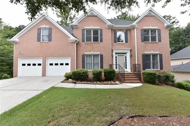 2140 Bentbrooke Trail, Lawrenceville, GA 30043 (MLS #6047396) :: The Cowan Connection Team