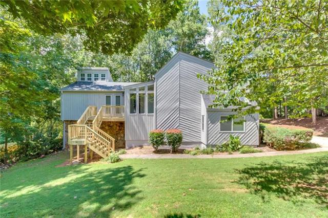 2505 Woodfern Court, Marietta, GA 30062 (MLS #6047430) :: KELLY+CO