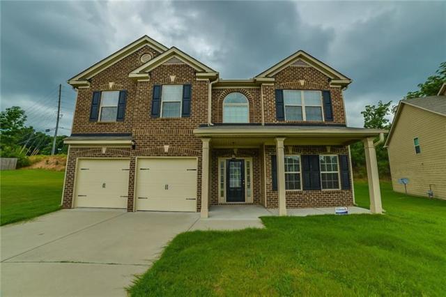 293 Prescott Drive, Acworth, GA 30101 (MLS #6047438) :: RE/MAX Paramount Properties