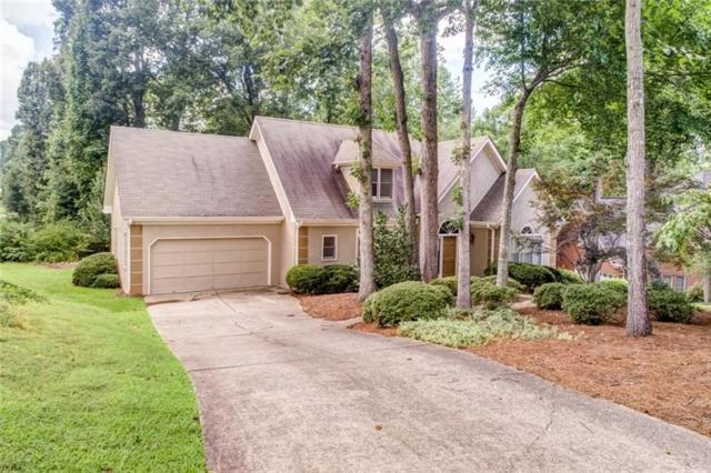 704 Robinson Farms Drive, Marietta, GA 30068 (MLS #6047463) :: North Atlanta Home Team