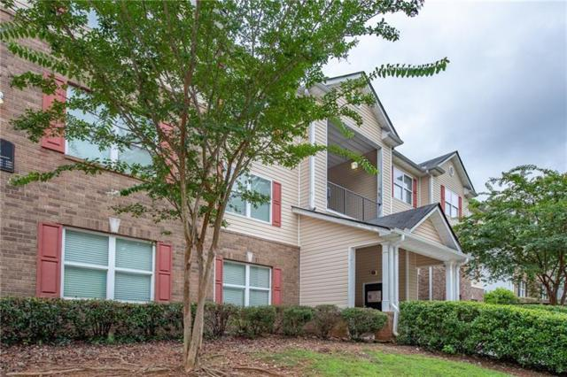 4104 Fairington Village Drive, Lithonia, GA 30038 (MLS #6047480) :: The North Georgia Group