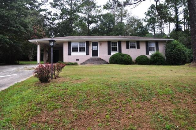 657 Woodland Road, Cedartown, GA 30125 (MLS #6047495) :: North Atlanta Home Team
