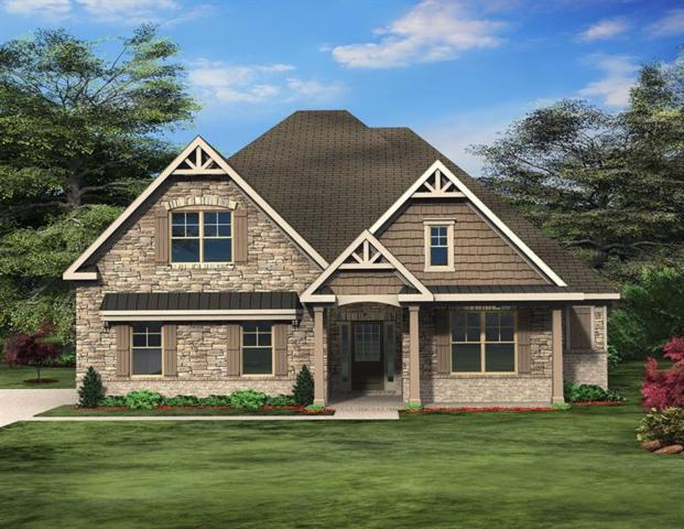 839 Rolling Hill, Kennesaw, GA 30152 (MLS #6047522) :: North Atlanta Home Team