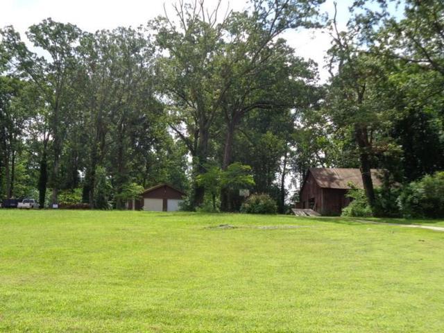 4238 Five Forks Trickum Road SW, Lilburn, GA 30047 (MLS #6047534) :: Iconic Living Real Estate Professionals