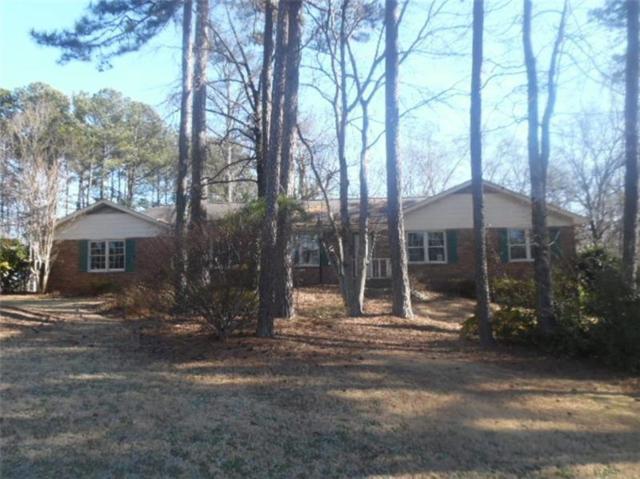 485 Pine Shadows Lane, Stone Mountain, GA 30088 (MLS #6047563) :: Iconic Living Real Estate Professionals