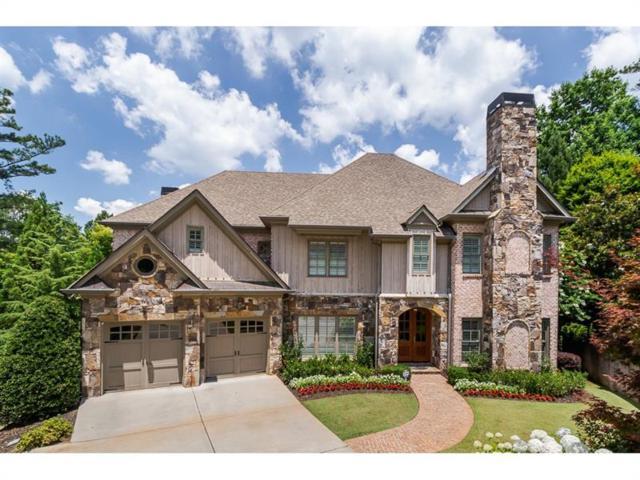 740 Estate Way, Atlanta, GA 30319 (MLS #6047588) :: North Atlanta Home Team