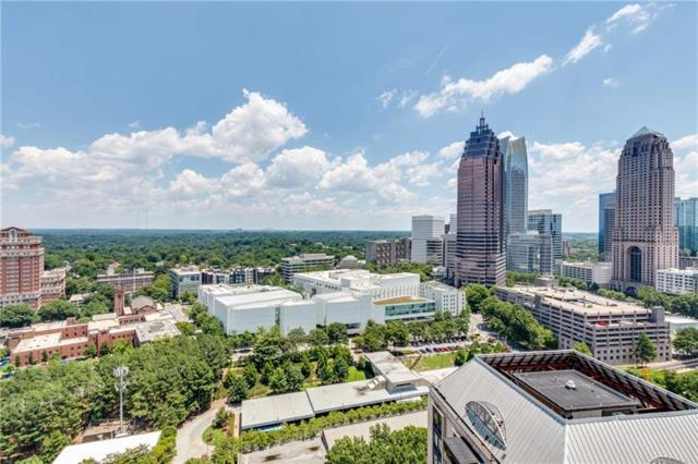 Atlanta, GA 30309 :: The Justin Landis Group