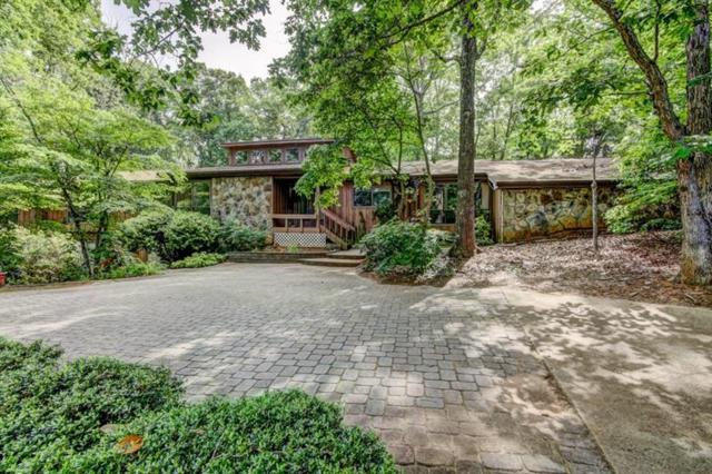 9480 Huntcliff Trace, Sandy Springs, GA 30350 (MLS #6047683) :: The Cowan Connection Team