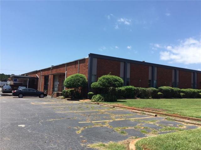1986 Tucker Industrial Road #300, Tucker, GA 30084 (MLS #6047836) :: The Cowan Connection Team