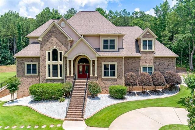 351 Broadmoor Way, Mcdonough, GA 30253 (MLS #6047841) :: Iconic Living Real Estate Professionals